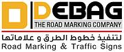 Logo of DEBAG GROUP